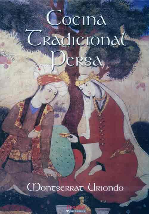 Iran libros